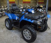 Квадроцикл Polaris SPORTSMAN 550 TOURING EFI XP EPS 4X4