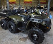 Квадроцикл Polaris SPORTSMAN 800 EFI BIG BOSS 6X6