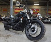 Мотоцикл Honda VT 750 PHANTOM