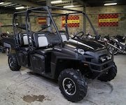 Квадроцикл Polaris RANGER 800 CREW LE PS