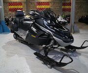 Снегоход ARCTIC CAT TZ1 TURBO LXR TOURING