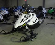 Снегоход ARCTIC CAT TZ1  TOURING
